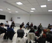 دومین رویداد ایده کست با موضوع چالش های حقوقی استارتاپ ها برگزار شد