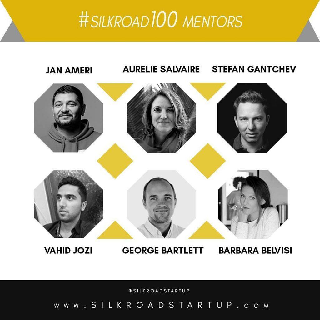 SilkRoad 100