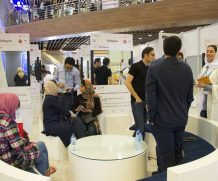 گزارش سالن استارتاپ های نمایشگاه اینوتکس ۲۰۱۸