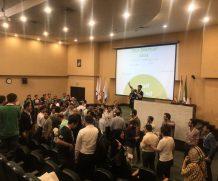 Techstars Startup Week Tehran 2018 Report