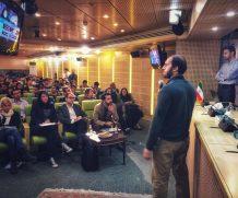 گزارش رویداد استارتاپ جاده ابریشم تهران