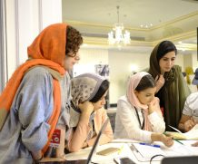 ۶ زن کارآفرین ایرانی حوزه ICT که باید بشناسید
