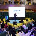 گزارش روز اول نمایشگاه اینوتکس ۲۰۱۸